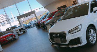 Audi CAのひとり言!!11 「Q2は俺の趣味!」