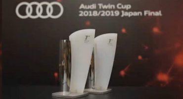 CAのひとり言!!21 Audi Twin Cup